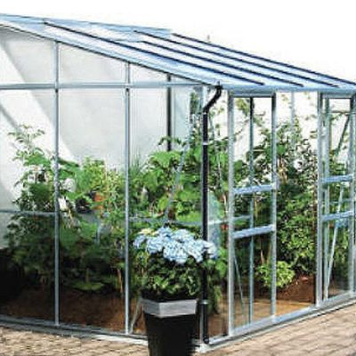 Seinaäärne kasvuhoone, hind alates 261 eur
