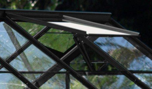 Aiapaviljon Vitavia Sirius M - 3,84m x 3,84m =13 m²